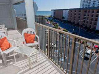 Affordable 2 Bedroom Myrtle Beach Vacation Rental with a Pool - Image 1 - Myrtle Beach - rentals