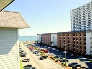 A0540 - Myrtle Beach vacation rentals