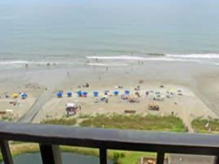 RT1202 - Image 1 - Myrtle Beach - rentals