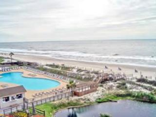 B0506 - Image 1 - Myrtle Beach - rentals