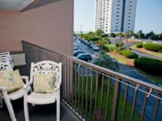 B0244 - Image 1 - Myrtle Beach - rentals