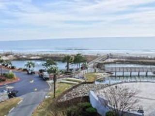 RT0309 - Image 1 - Myrtle Beach - rentals