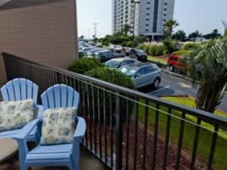 B0142 - Image 1 - Myrtle Beach - rentals