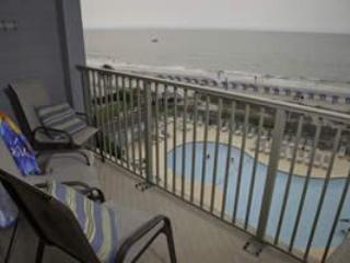 A0507 - Myrtle Beach vacation rentals