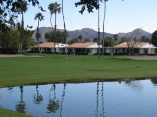 GER20 - Rancho Las Palmas Vacation Rental - 2 BDRM plus Den and Office, 2 BA - Sleeps 6 - Rancho Mirage vacation rentals