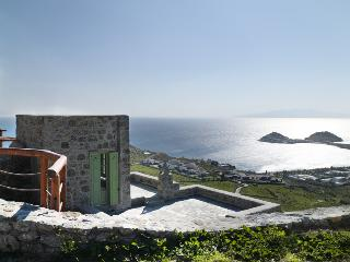 Charming Mykonos villa with stunning sea views - Mykonos vacation rentals