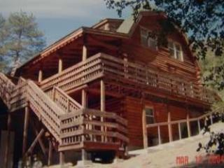 Creekside Lodge - Idyllwild vacation rentals
