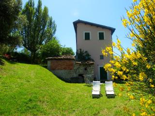 Rubbiano House. 1.7 miles from Spoleto centre - Spoleto vacation rentals