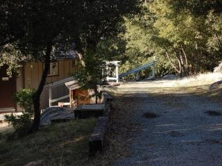 The Flying Saucer - Idyllwild vacation rentals