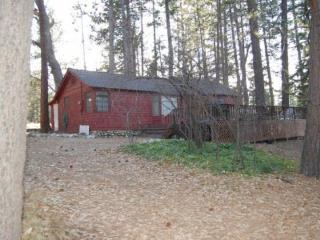Black Fox Den - Idyllwild vacation rentals