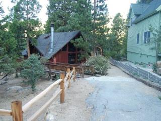 The Grape Escape - Idyllwild vacation rentals