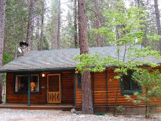 (59) Hansen Cabin - Yosemite National Park vacation rentals