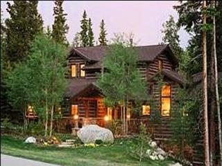 Luxury on the River - Panoramic Views of Ski Area (13159) - Breckenridge vacation rentals