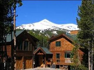 Perfect for Large Groups - Adjacent to Base of Peak 8 (1980) - Breckenridge vacation rentals