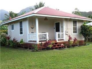 2 bedroom House with Internet Access in Hanalei - Hanalei vacation rentals