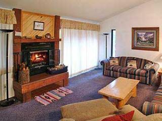 2 Bedroom, 2 Bathroom House in Breckenridge  (15E) - Image 1 - Breckenridge - rentals
