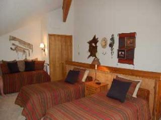 2 Bedroom, 2 Bathroom House in Breckenridge  (03F) - Breckenridge vacation rentals
