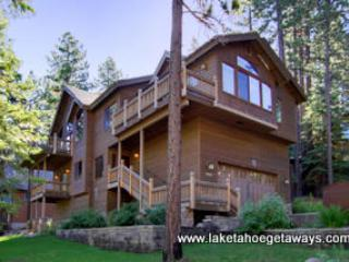Exterior - Mackedie Retreat - South Lake Tahoe - rentals
