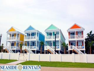 Reunion Villas 3 - Garden City Beach vacation rentals