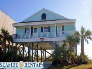 Beach Inn Bungalow - Garden City Beach vacation rentals