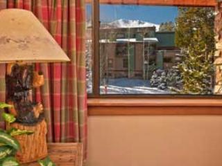 2 Bedroom, 2 Bathroom House in Breckenridge  (12E) - Breckenridge vacation rentals