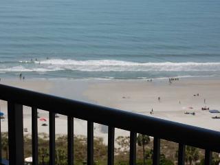 Royal Palms 1508 - Myrtle Beach vacation rentals