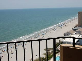 Lovely 2 Bedroom Maison Sur Mer Vacation Home with Pool - Myrtle Beach vacation rentals
