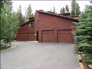 Perfect for large familes - Large home only minutes to Downtown (2052) - Breckenridge vacation rentals