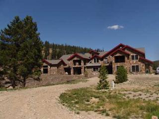 One Mile from the Golf Course - Designed for Large Groups (2345) - Breckenridge vacation rentals