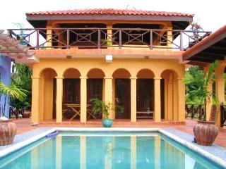 Turtleback Pavilion FOR 2- Grenada - Lance Aux Epines vacation rentals