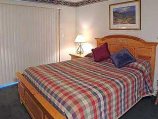 1 Bedroom, 2 Bathroom House in Breckenridge  (07A1) - Image 1 - Breckenridge - rentals