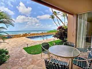 Nohonani Condos and Resort, Condo 101 - Lahaina vacation rentals