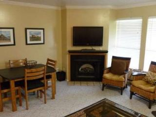 Beautifully updated condo, close to Outdoor Pool and Hot Tub - Eden vacation rentals
