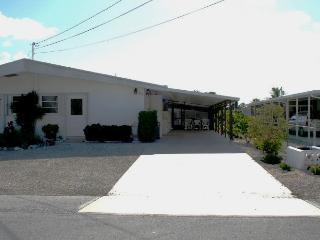 Salida Del Sol, close to Inch Beach, # 85A - Key Colony Beach vacation rentals