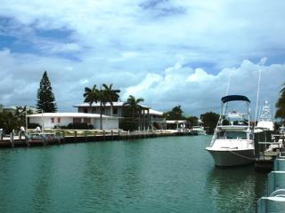 Tray's Treasure, open living area,  # 105 - Key Colony Beach vacation rentals