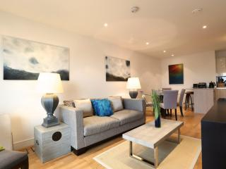 Wandsworth Bridge,  (IVY LETTINGS). Fully managed, free wi-fi, discounts available. - London vacation rentals
