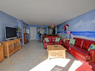 St. Regis 1107 Oceanfront! |  Indoor Pool, Outdoor Pool, Hot Tub, Tennis Courts, Playground - North Carolina Coast vacation rentals