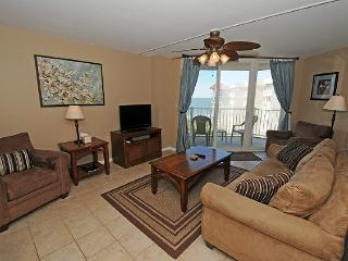 St. Regis 2502 Oceanfront! | Indoor Pool, Outdoor Pool, Hot Tub, Tennis Courts, Playground - Topsail Island vacation rentals