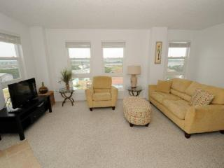 St. Regis 3501 Oceanfront! | Indoor Pool, Outdoor Pool, Hot Tub, Tennis Courts, Playground - Topsail Island vacation rentals