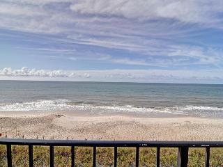 Villa Capriani 317-A Oceanfront | 3 Pools, Largest Pool on NC Coast, 2 Hot Tubs, Grill Area, Tennis Courts, Restaurant, Internet - North Carolina Coast vacation rentals