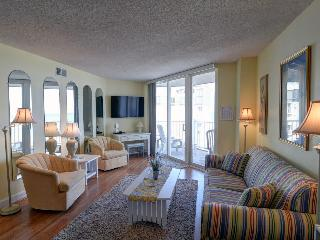 St. Regis 1510 Oceanfront! | Indoor Pool, Outdoor Pool, Hot Tub, Tennis Courts, Playground - North Topsail Beach vacation rentals