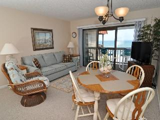 Topsail Dunes 1310 Oceanfront! | Community Pool, Tennis Courts, Grill Area - North Topsail Beach vacation rentals