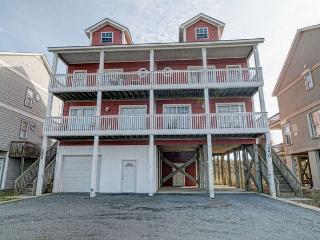 Island Drive 3980 Oceanfront! | Internet - North Topsail Beach vacation rentals