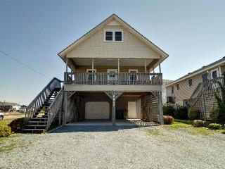 5th Avenue 8203 Oceanview! | Internet, Pet Friendly - North Topsail Beach vacation rentals