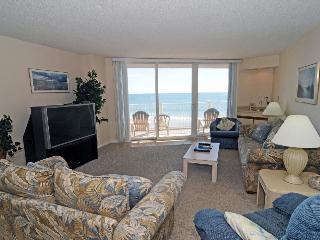 St. Regis 2308 Oceanfront! | Indoor Pool, Outdoor Pool, Hot Tub, Tennis Courts, Playground - North Topsail Beach vacation rentals