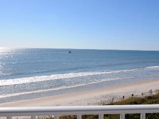 St. Regis 2507 Oceanfront!   Indoor Pool, Outdoor Pool, Hot Tub, Tennis Courts, Playground  Discounts Available- See Description!! - North Topsail Beach vacation rentals