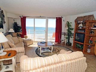 St. Regis 3207 Oceanfront! | Indoor Pool, Outdoor Pool, Hot Tub, Tennis Courts, Playground - North Topsail Beach vacation rentals