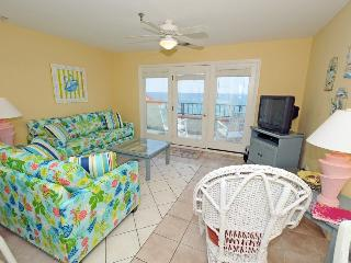 Villa Capriani 416-B Oceanfront | 3 Pools, Largest Pool on NC Coast, 2 Hot Tubs, Grill Area, Tennis Courts, Restaurant, Internet - North Topsail Beach vacation rentals