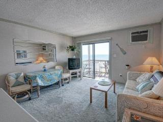 Topsail Reef 365 Oceanfront! | Building 6, Floor 3, Point Unit, Tennis Courts, Grill Area, Internet - Topsail Island vacation rentals