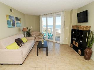 St. Regis 2510 Oceanfront! | Indoor Pool, Outdoor Pool, Hot Tub, Tennis Courts, Playground - North Topsail Beach vacation rentals